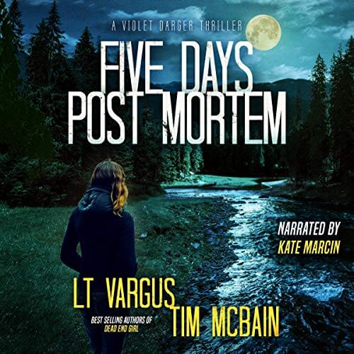 five days post mortem